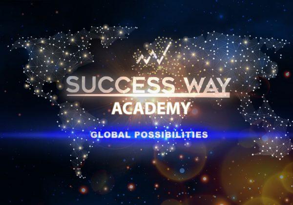 Academy Success Way