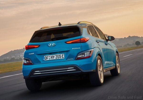 Hyundai Kona Electric sales stopped in Korea
