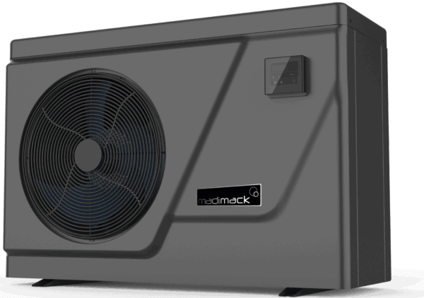 Summer Eco Pool heat pump from Adelaide Heat Pumps
