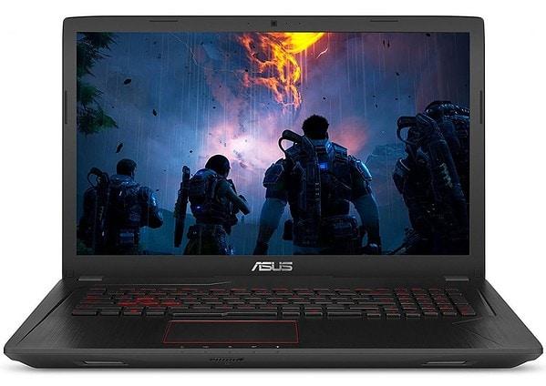 Asus 17.3-inch FHD Gaming Laptop