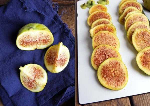 Slicing Figs