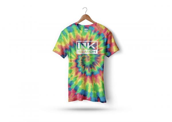 InkSearch - Acid Tshirt
