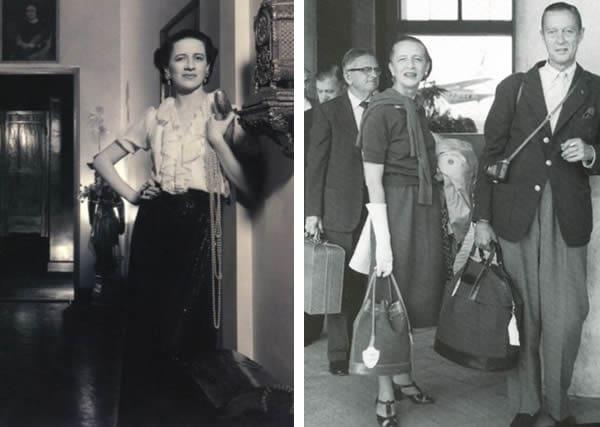 diana vreeland outfits | 40plusstyle.com