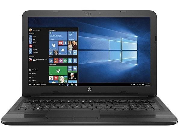 HP 15.6-inch Laptop
