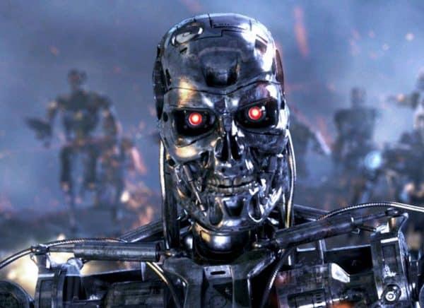 minaccia dei Cyborg