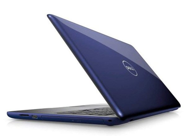 Dell Inspiron Business Laptop 15.6-inch Display