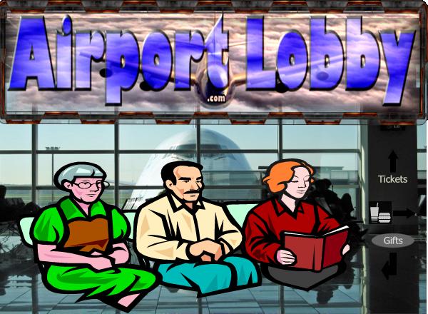 AirportLobby.com