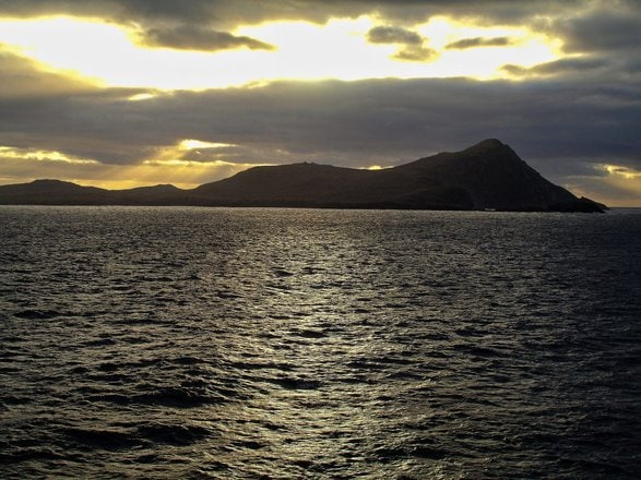 Cape Horn, Chile - Experiencing the Globe