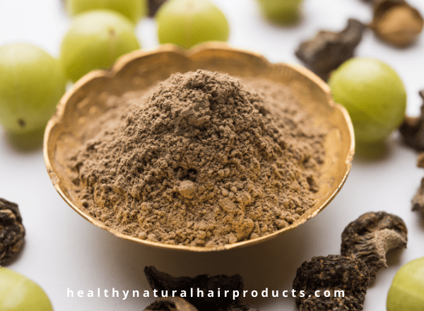How to Make Amla Powder