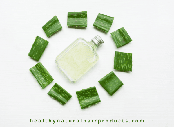 Lily of the Desert Aloe Vera Juice for Hair