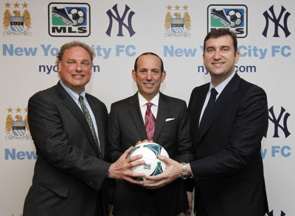 don-garber-nycfc