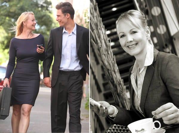 business photos women over 40