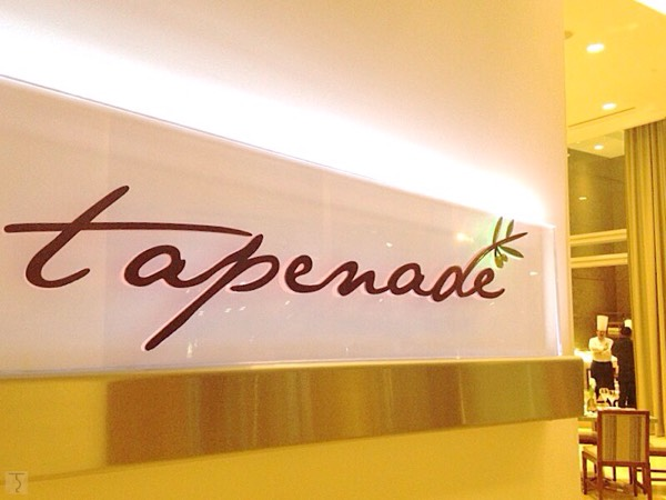 Restaurant Tapenade at Discovery Primea