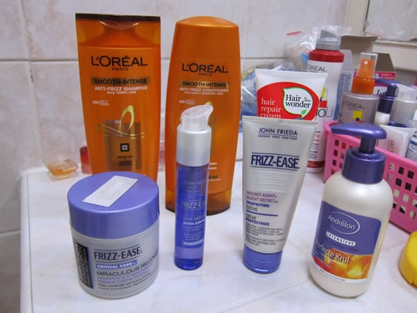 best products for curly hair