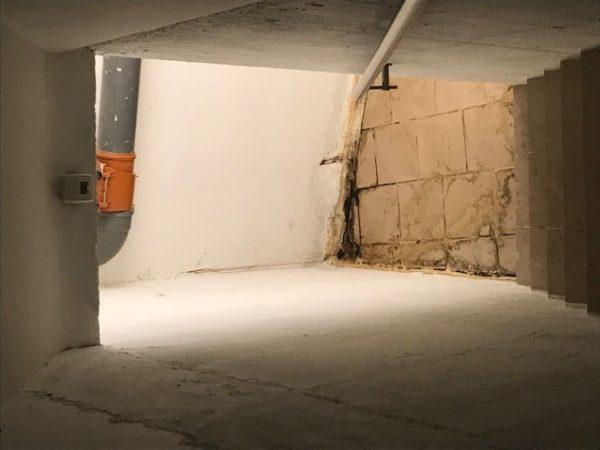 Kelderruimte-Residentie-Gent-centrum-3-ADG-Vochtspecialist-vochtbestrijding-vlaanderen