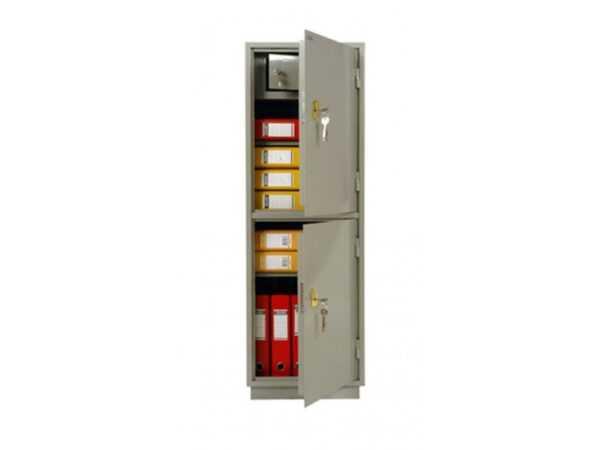 Бухгалтерский шкаф КБ-23Т от производителя