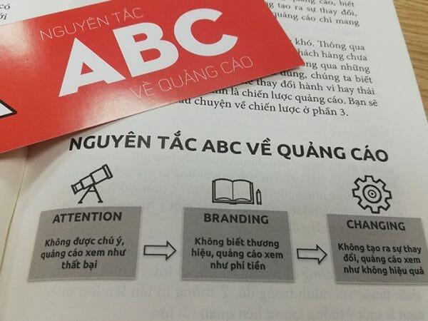 Nguyên tắc ABC về quảng cáo