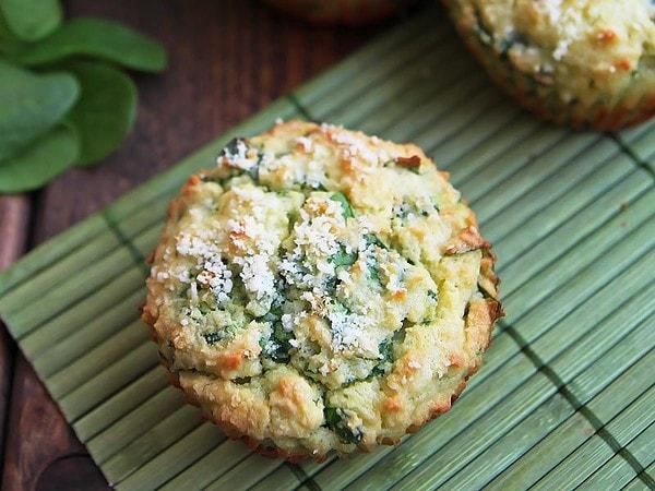 Best Savoury Muffins