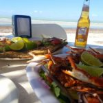 Best things to do in Holbox, Mexico. Where to swim with whale sharks in Holbox, Best restaurants in Holbox, How to get to Holbox, Best bars in Holbox, Where to stay in Holbox,
