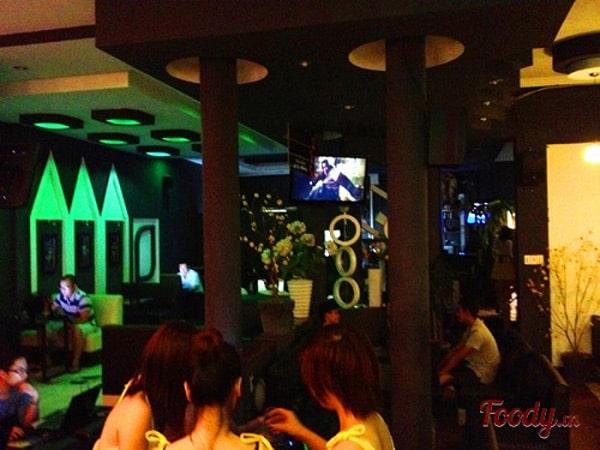 Café HD – Đồng Nai