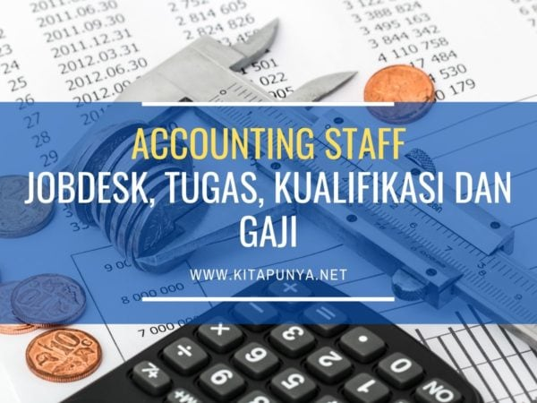 accounting staff