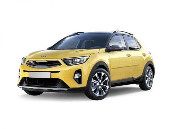 Kia Stonic Forward Lease