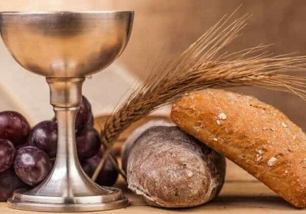 Communion for Sunday Gatherings