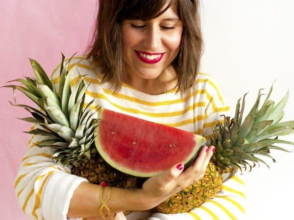 Cinq réponses et une recette de Marie, co-fondatrice de Oh my Blog et aux commandes de Sweet & Sour