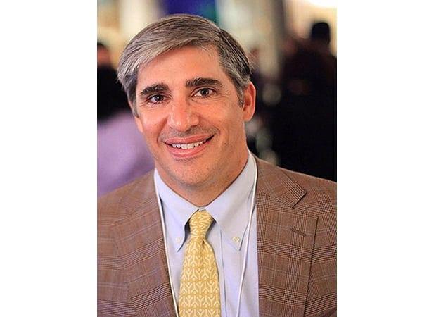 Gerald Chertavian Podcast Interview - CEO Year Up