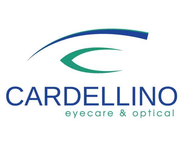 Cardellino Eyecare & Optical Logo