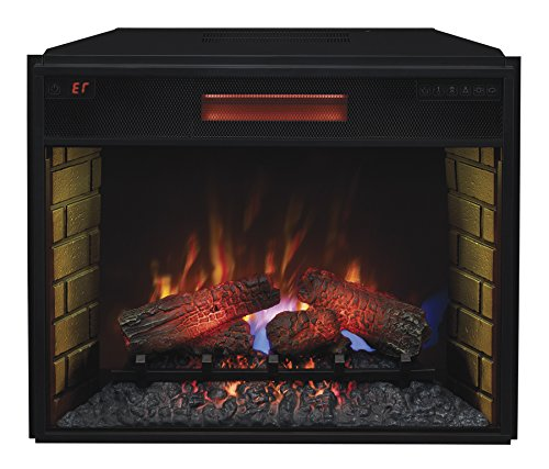 ClassicFlame 28II300GRA Fireplace Insert Review