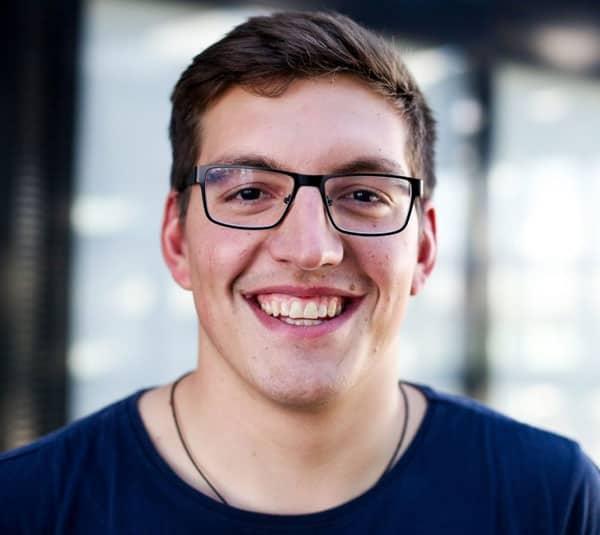 Merlin Gröber