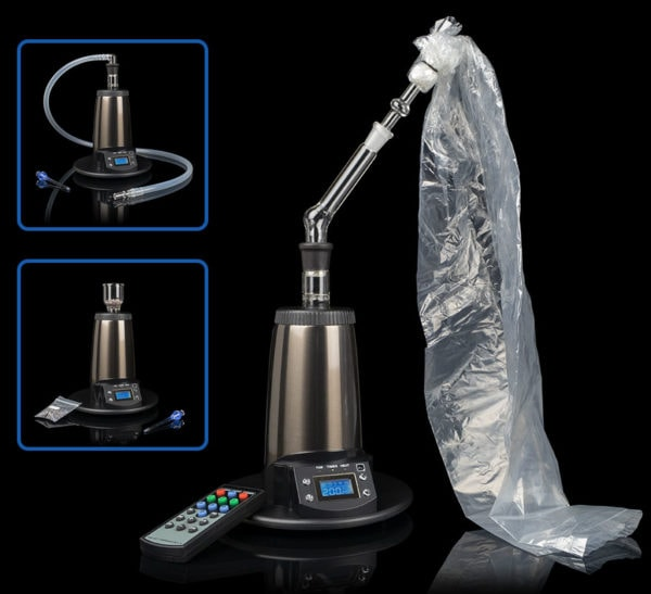 Best Volcano Vaporizer Alternative
