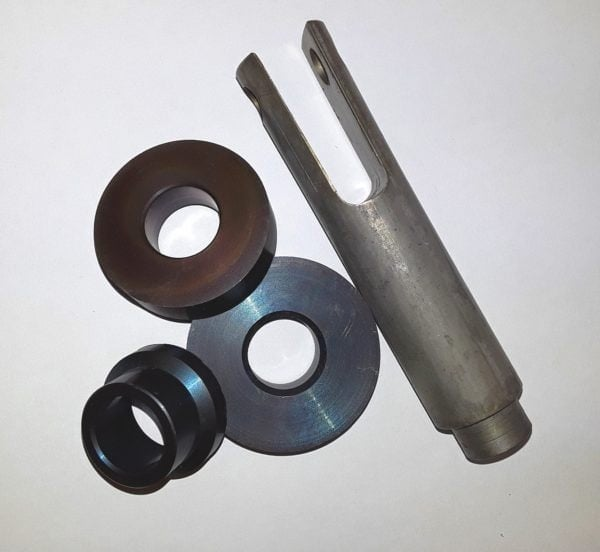 Econo Arc-Fit Replacement Parts