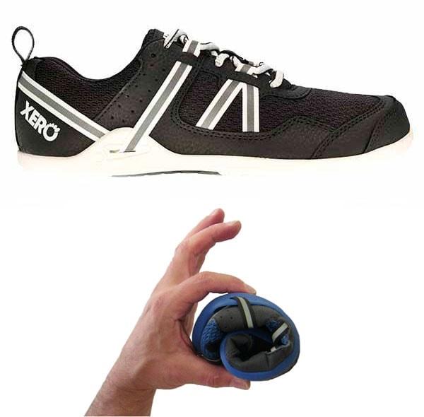 Xero Prio кроссовки для трейла