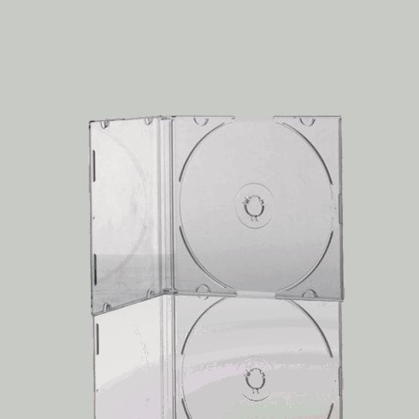 قاب CD