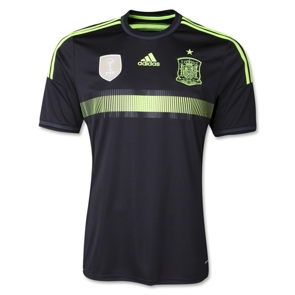 spain world cup away shirt Where to Buy 2014 World Cup Shirts For All 32 Teams