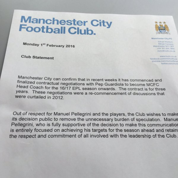pep-guardiola-press-release