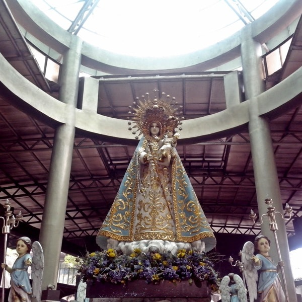 Our Lady of the Rosary of Manaoag