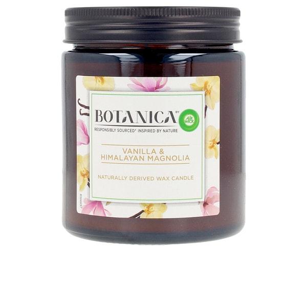 Duftkerze Botanica Vanille & Himalaya-Magnolie 5