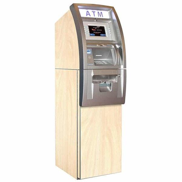 Woody ATM Wrap Poplar