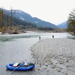Squamish Fishing