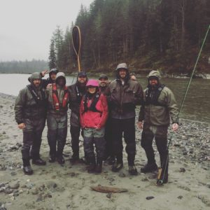 Fly Fishing Lessons