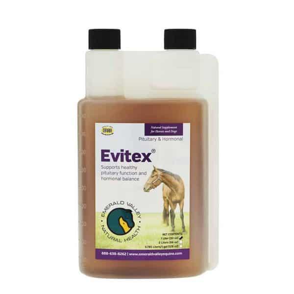 Evitex Chasteberry for horses 1 Liter