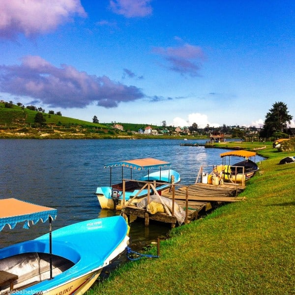 Things to do in Nuwara Eliya