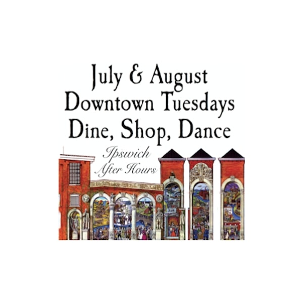 Massachusetts Events - Ipswich Tuesdays