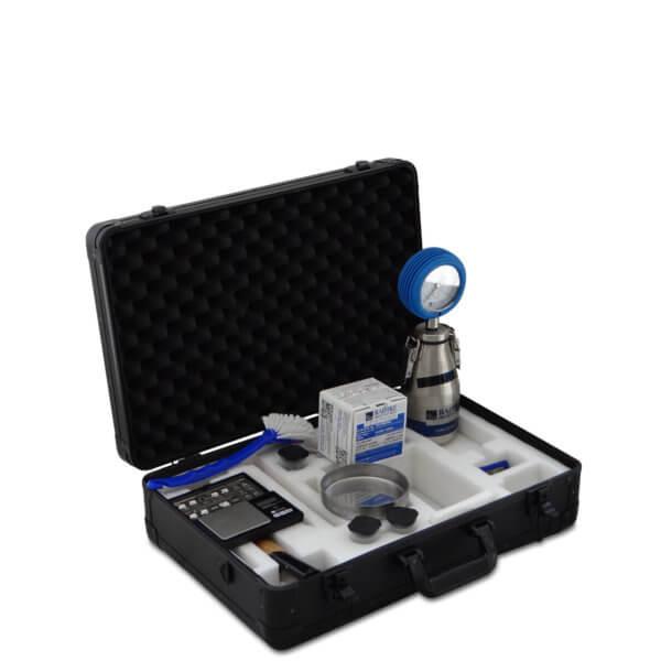 CM Messgeraet Estrich Feuchte 003 600x600 - CM - Feuchte - Messgerät