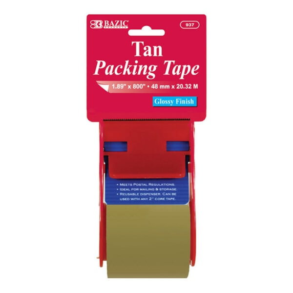 cheap packing tape