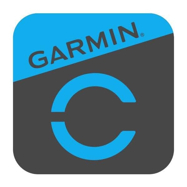 Приложение Garmin Connect