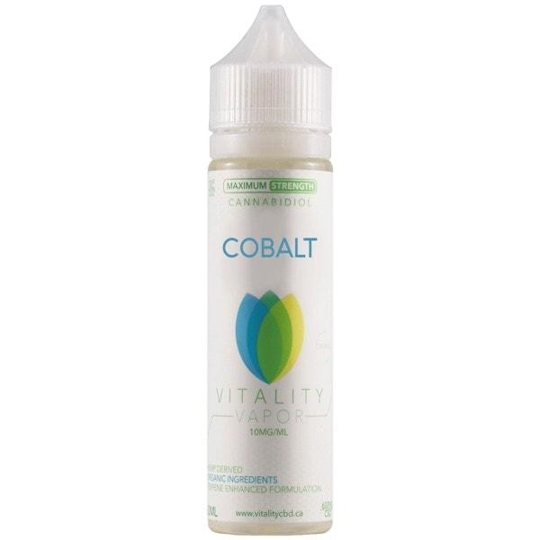 Cobalt e Juice